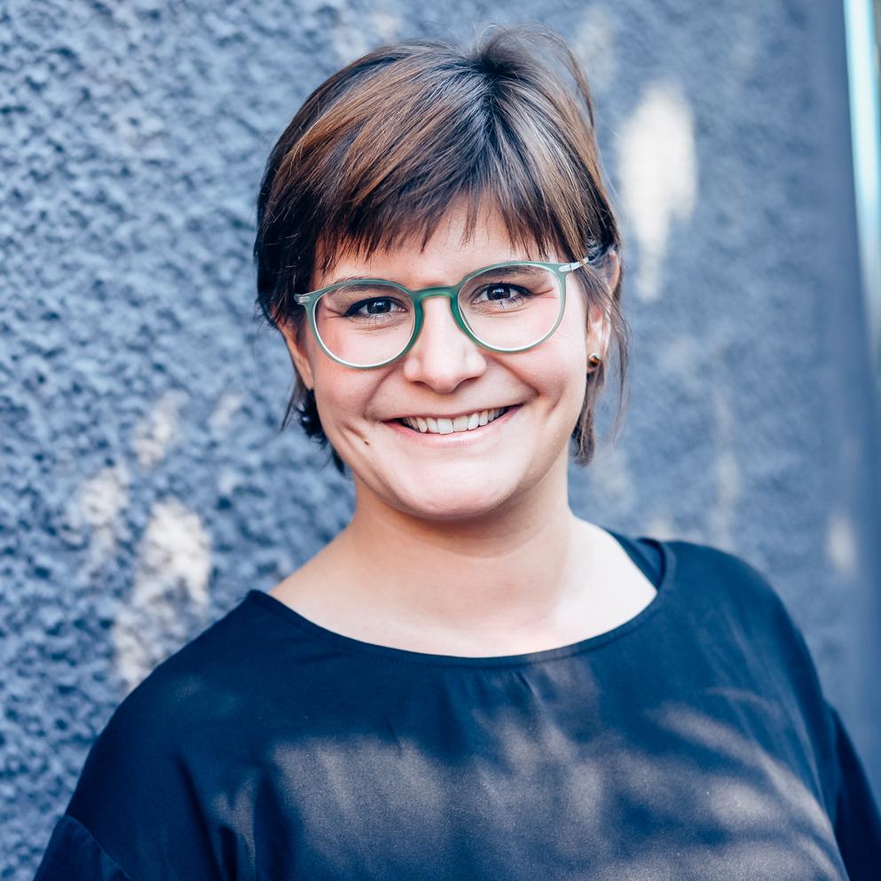 Anna Streicher