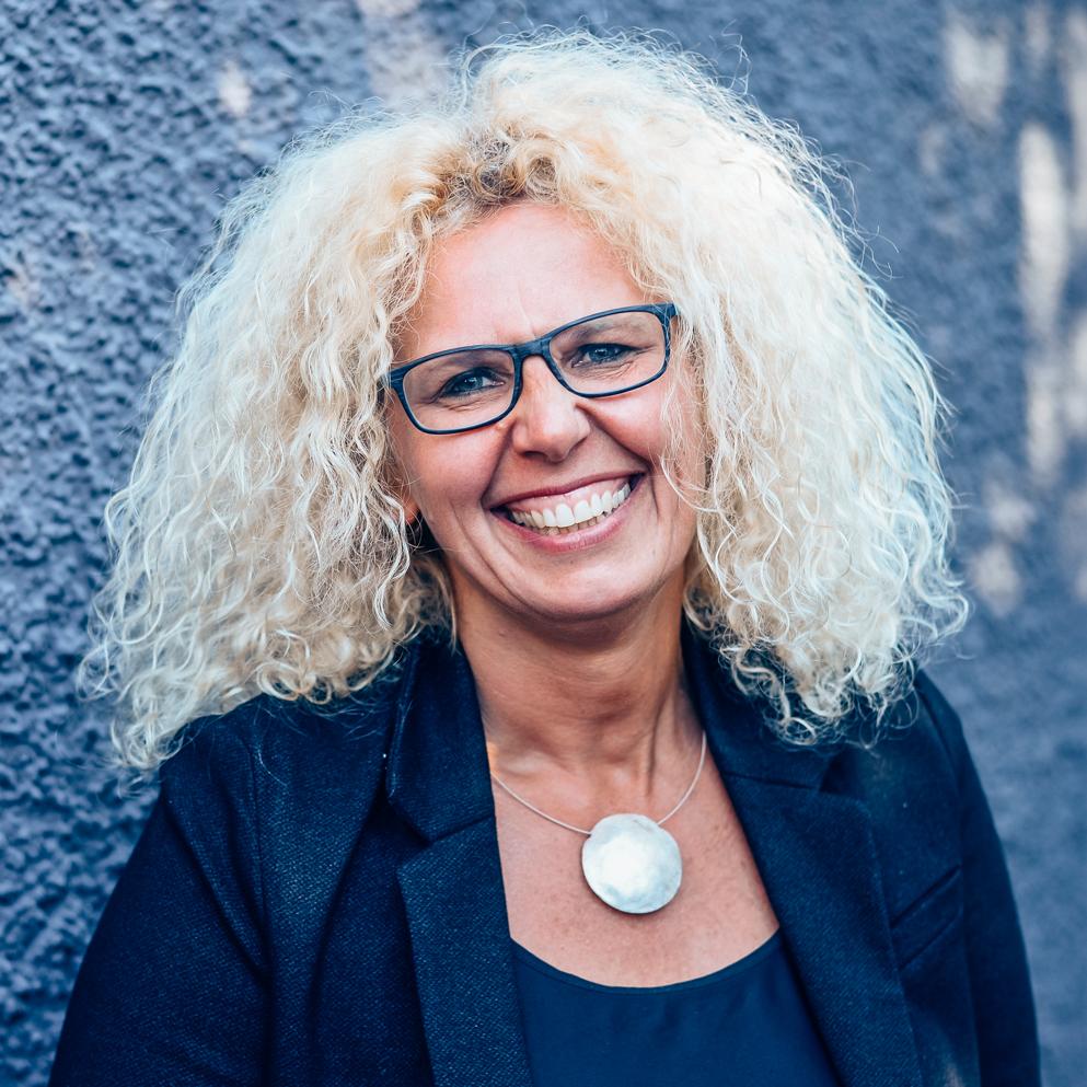 Sabine Rubner